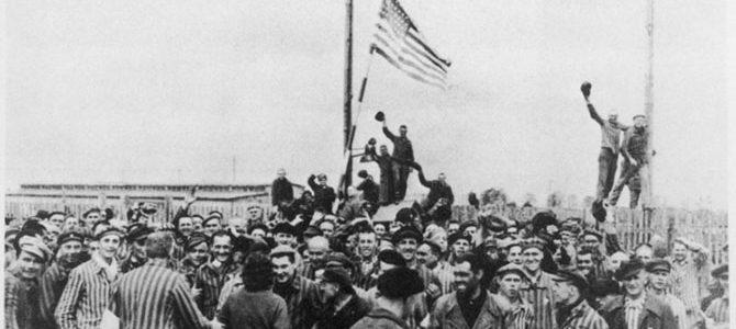 29 апреля – день освобождения концлагеря Дахау