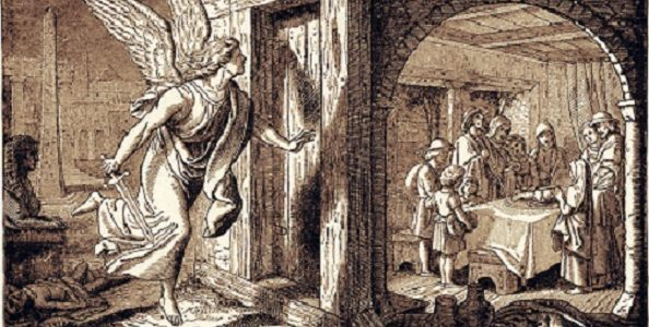 PESACHO šventė ir jos gili prasmė plačiau