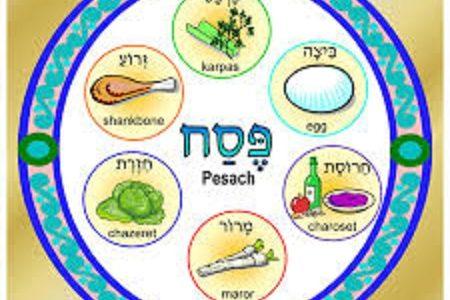 Vaikų klubas Ilan mokysis paruošti Sėderio tradicinius patiekalus