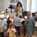 Vaikų Sederis1