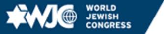 """Pasaulio žydų kongresas reaguoja į Lietuvos gyventojų genocido ir rezistencijos centro """"aiškinimą"""""""