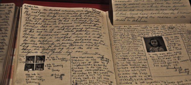Дневник Анны Франк переведут на язык аборигенов Новой Зеландии