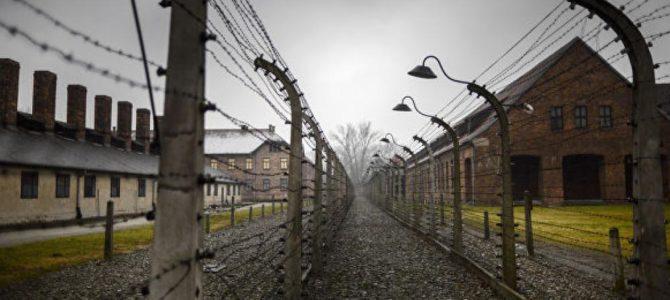 Корейцы, посетившие Освенцим, извинились перед еврейским народом за христианский антисемитизм