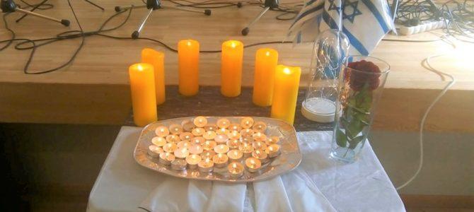 День Победы в Еврейской общине Литвы