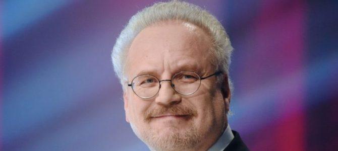 Президентом Латвии избран Эгилс Левитс, потомок выживших в Холокосте