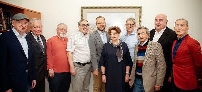 Lietuvos žydų (litvakų) bendruomenės (LŽB) eilinė ataskaitinė-rinkimų konferencija.
