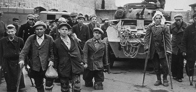 Опрос Claims Conference: 56% австрийцев не знают, что 6 миллионов евреев стали жертвами Холокоста