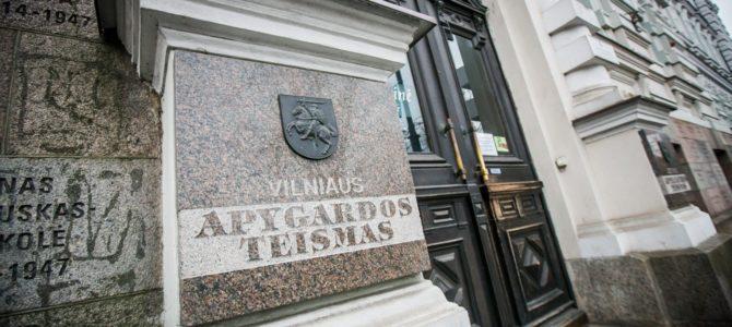 Вильнюсский окружной административный суд: Ответ Центра Геноцида по Йонасу Норейке – обоснованный и законный