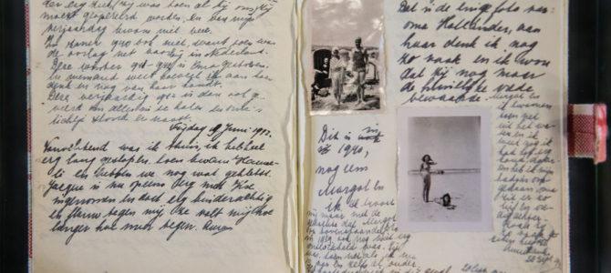 В честь 90-летия со дня рождения Анны Франк в Германии опубликованы две версии ее дневника