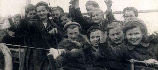 «Удмуртский Шиндлер»: Как учитель из Каракулино спас от ужасов Холокоста несколько сотен детей