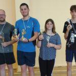 2019 badmintonas-prizininkai