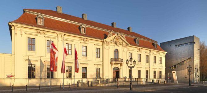 Директор Еврейского музея Берлина, поддержавший BDS, ушел в отставку