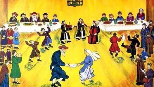Žydų šeimos ilgaamžiškumo paslaptys
