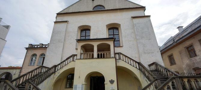 Глава Совета раввинов Европы призвал открыть для верующих синагогу Кракова