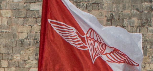 В Велокобритании похоронен основатель десантной бригады ЦАХАЛа