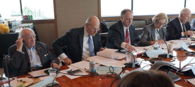 Claims Conference tęsia kompensacijų mokėjimą