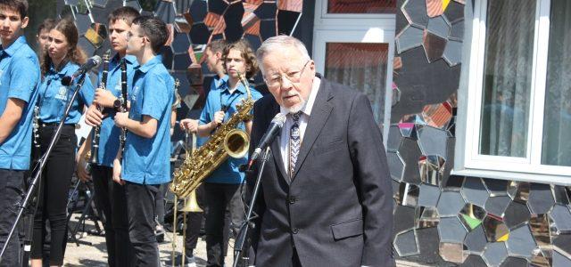 В Каунасе почтили память узников Каунасского гетто