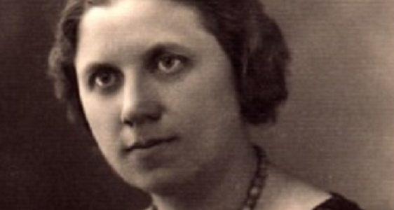 Šiauliai Regional Jewish Community: Ona Šimaitė Commemoration in Akmenė