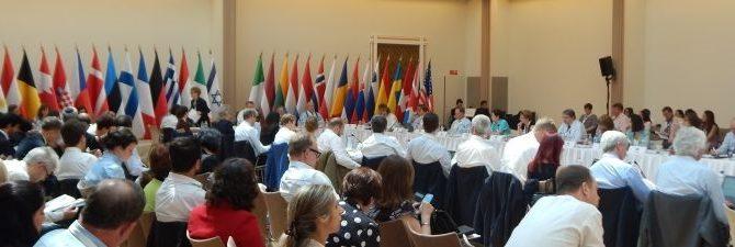 Tarptautinio aljanso IHRA pirmininkas gerai įvertino Jono Noreikos pagerbimo lentos nuėmimą