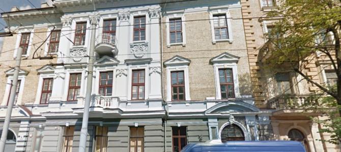 Сообщение ЕОЛ: на неопределенное время закрывается здание общины и Вильнюсская Хоральная синагога