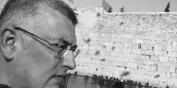 Apie atmintį Lietuvoje, minint žydų genocido aukų dieną