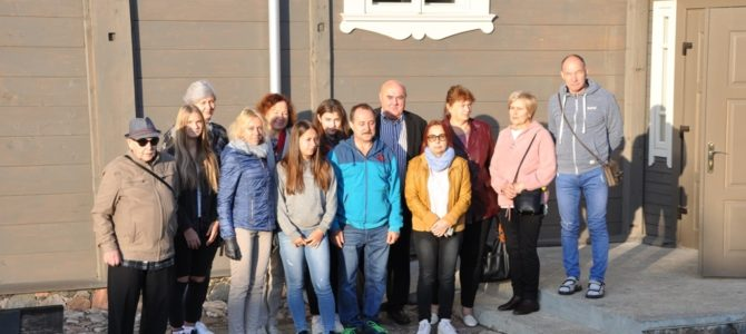 Panevėžys Jewish Community Tours Historic Jewish Sites in Liepāja