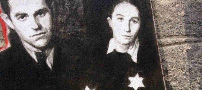 Susitikimas su Dita Zupavičiene-Šperlingiene Vilniaus žydų viešojoje bibliotekoje