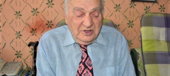 Moisiejus Preisas, Survivor of Three Concentration Camps, Dies at 89