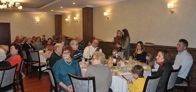 Šiauliai Regional Jewish Community Celebrates Rosh Hashanah