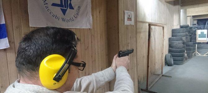 """LSK """"Makabi"""" 2019 m. kulkinio šaudymo pistoletais (revolveriais)varžybų nuostatai"""