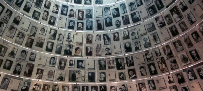 Yad Vashem Says Lithuanian President's Visit Important to Lithuanian Public