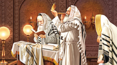 Yom Kippur, the Day of Spiritual Cleansing and Hope