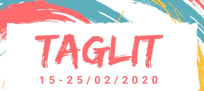 Вниманию молодежи: приглашаем принять участие в программе Таглит