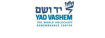 Dalinamės informacija apie kvietimą į Yad Vashem seminarą