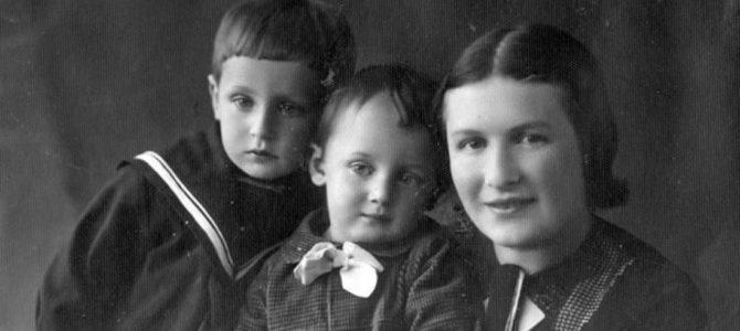 Holokaustą išgyvenusio Jehošua istorija: kai kraštiečiai virto budeliais ir gelbėtojais