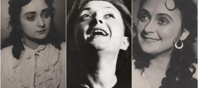 Nechamos Lifšicaitės, jidiš dainininkės legenda