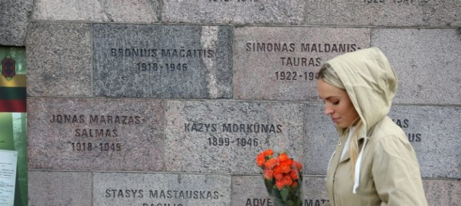 Another Scandal: It's Becoming Clear Not All Names on Martyrs' Wall Were Angels