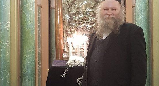 Pasaulinis Šabas – ypatinga šventė Vilniaus Choralinėje sinagogoje