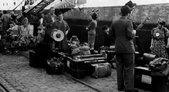 Renginys, skirtas Ispanijos žydų gelbėtojų atminimui ir Tarptautinei Tolerancijos dienai