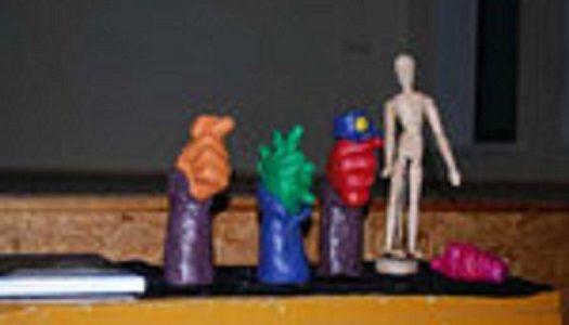 Klubai Ilan ir Dubi kviečia vaikus  į animacinį užsiėmimą