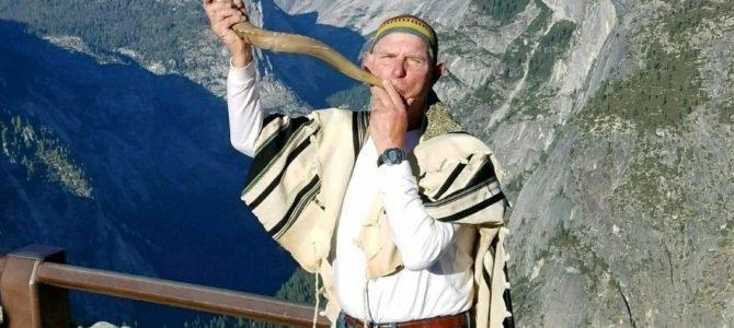 Rabinas Mošė Levinas: Lietuvą radau visai kitokią, nei įsivaizdavau