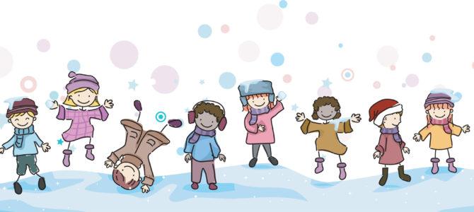 """Зимний лагерь для детей и юношества """"Сабаба"""""""