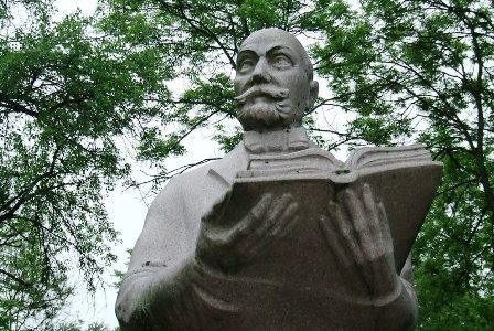 Liudvikas ZAMENHOFAS Lietuvoje