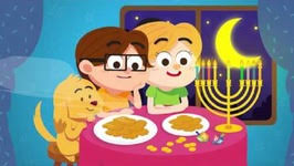 Hanukkah for Children