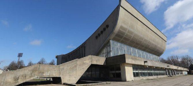 Dėl Sporto rūmų rekonstrukcijos ant esančių senųjų Vilniaus žydų Šnipiškių Piromonto kapinių į naują Kongresų centrą