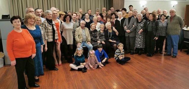 Šviesos šventė Šiaulių krašto žydų bendruomenėje