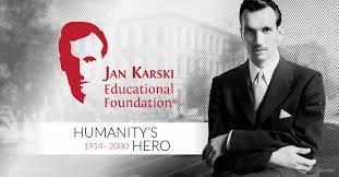 Kviečiame į filmą apie diplomatą Jan Karski