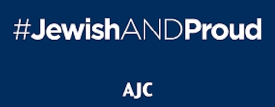 AJC Jewish and Proud Campaign