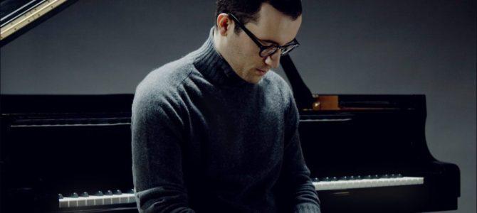 Немецкий пианист Игорь Левит награжден за борьбу с антисемитизмом
