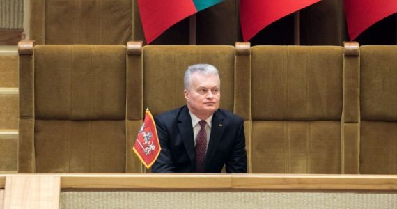 Lithuanian President Skips Holocaust Conference in Israel, Going to Auschwitz Instead